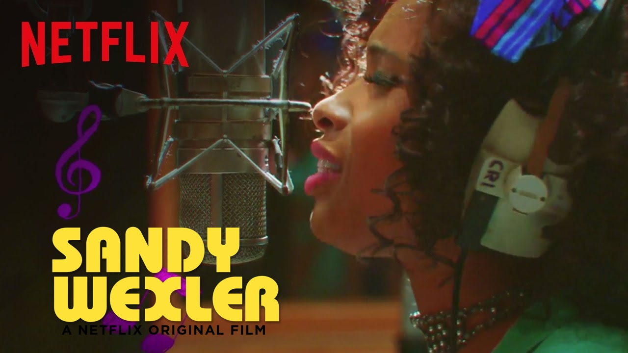 netflix-sandy-wexler-music-video