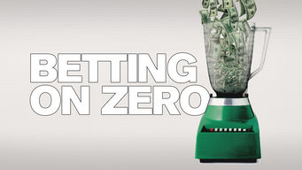 netflix-Betting-on-Zero