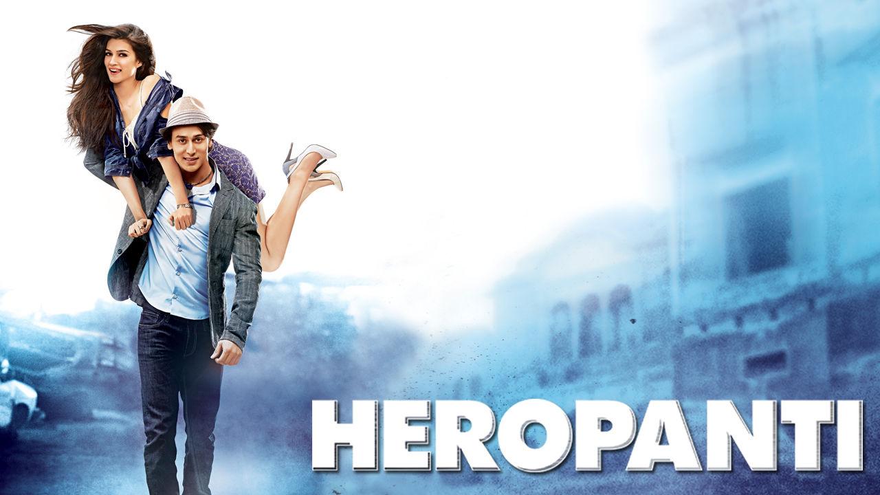 netflix-Heropanti
