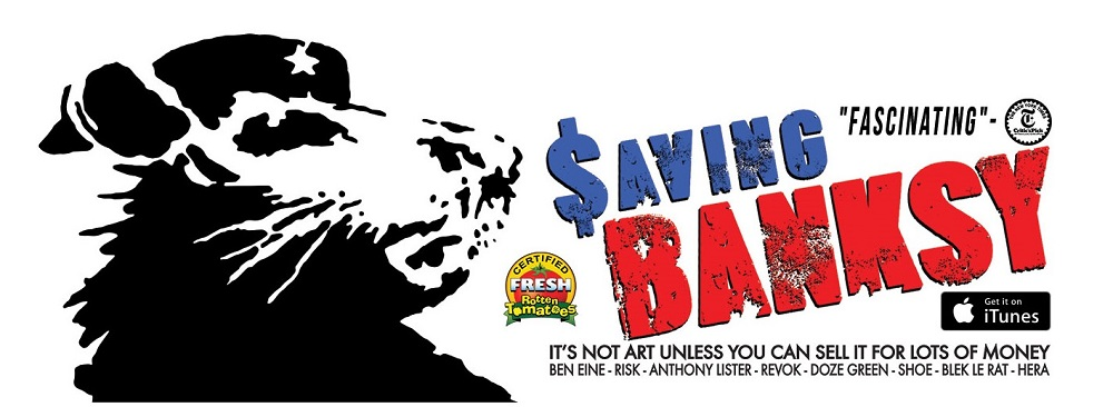 saving-banksy