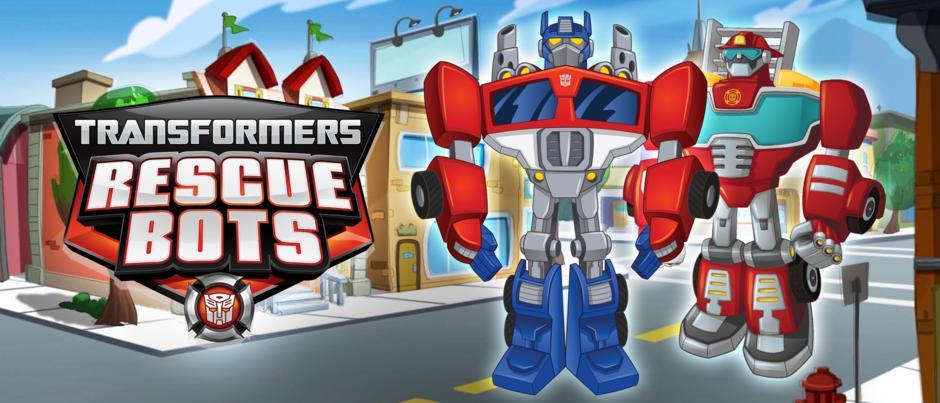 showmax-transformers-rescue-bots