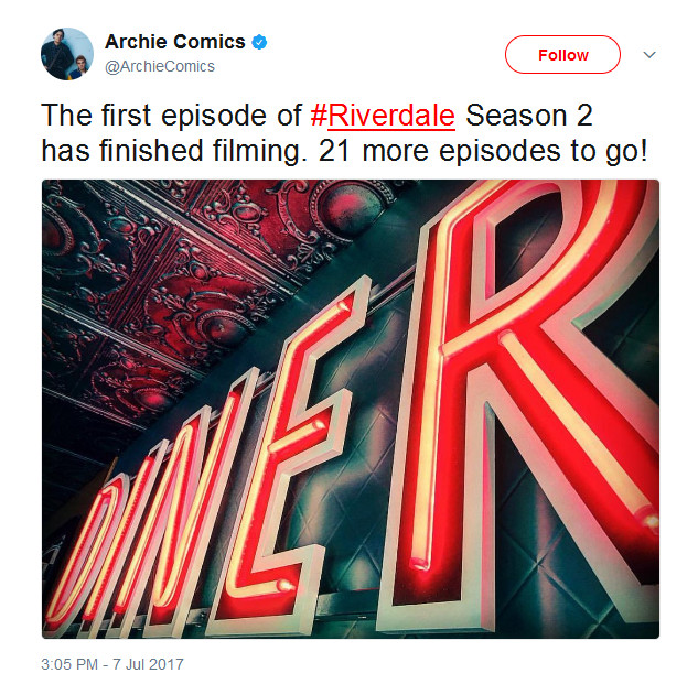 archie-comisc-riverdale-S2-odcinki