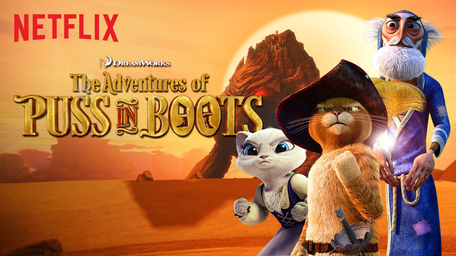 netflix-The-Adventures-of-Puss-in-Boots-1