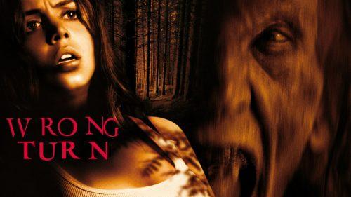 Wrong Turn (film series) - Wikipedia