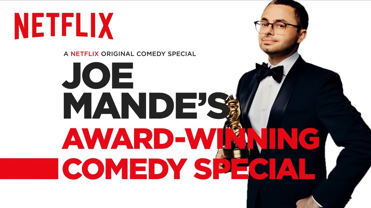 netflix-joe-mandes-award-winning