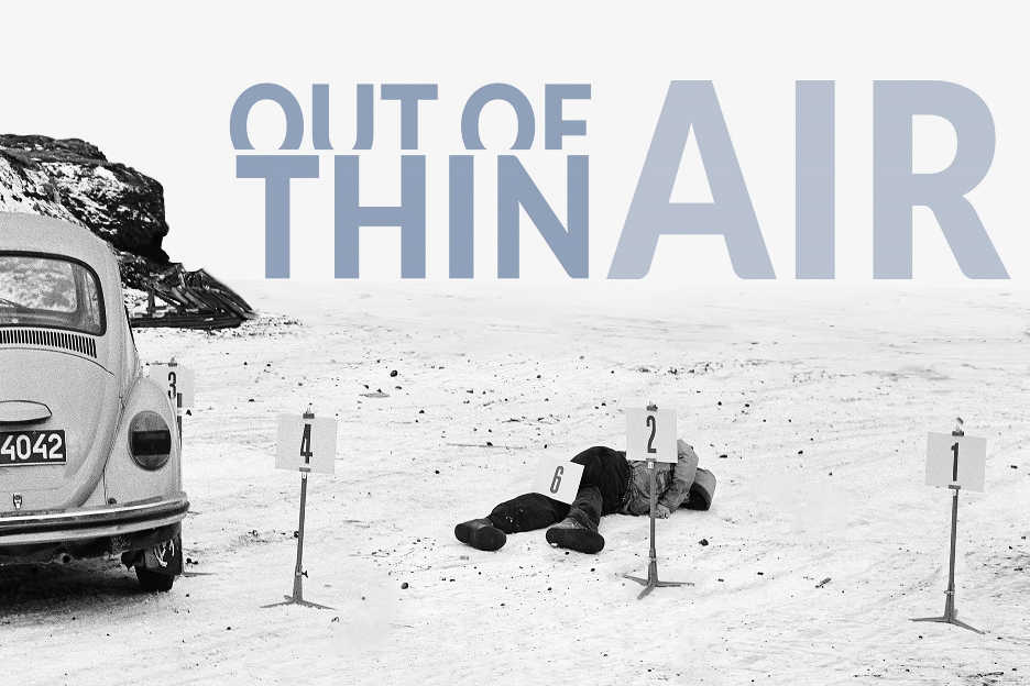 Out of Thin Air-1