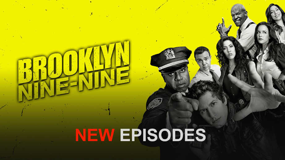 netflix-Brooklyn Nine-Nine-bg-1