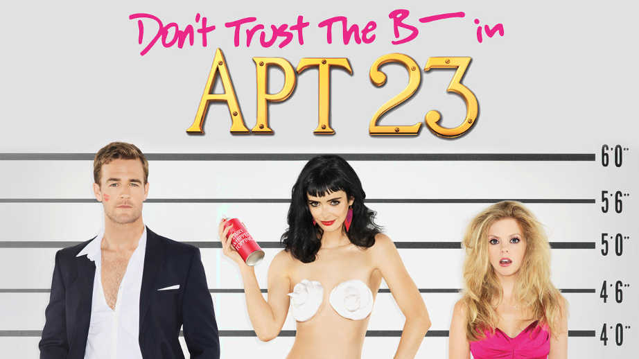 netflix-For Dont Trust the B---- in Apartment 23-1