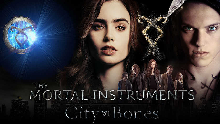 netflix-The Mortal Instruments City of Bones-bg-1