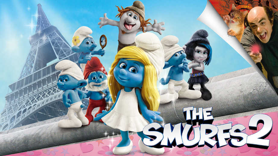 netflix-The Smurfs 2-bg-1