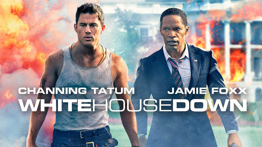 netflix-White House Down-bg-1