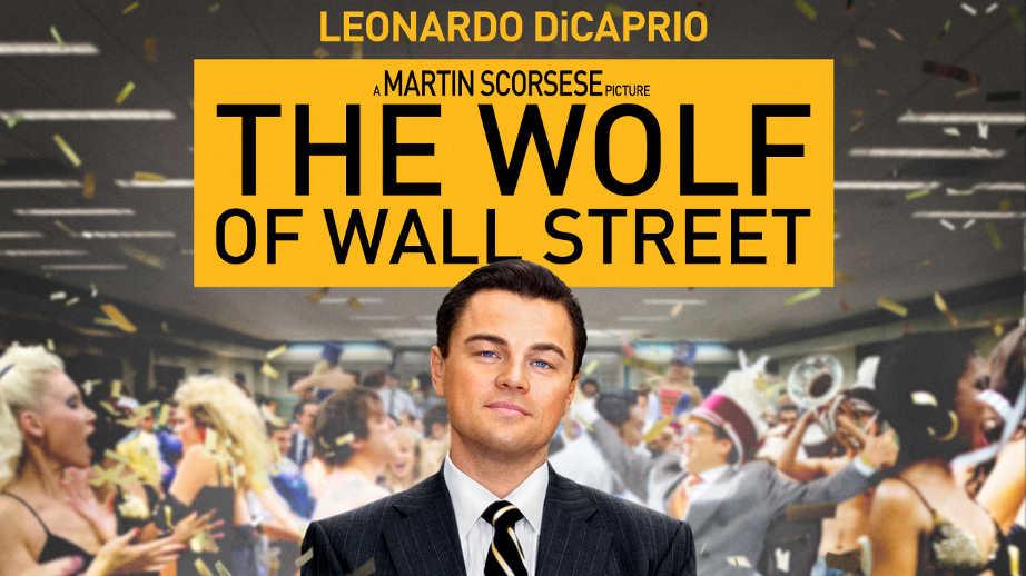 netflix-Wolf of Wall Street