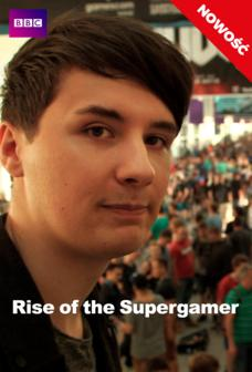 showmax-Rise of the superstar gamer