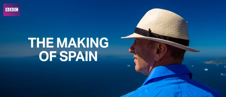 showmax-The Making of Spain