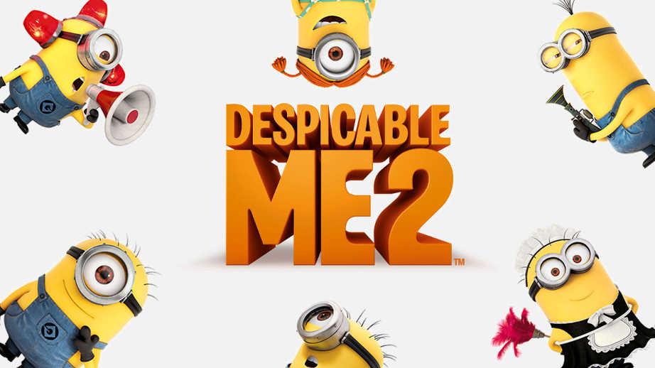netflix-Despicable Me 2-bg-1