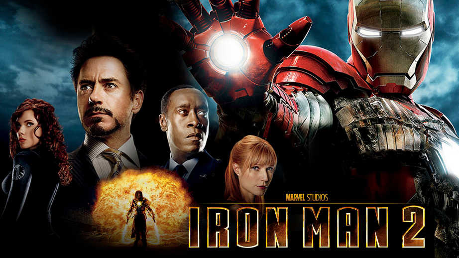 netflix-Iron Man 2-bg-1