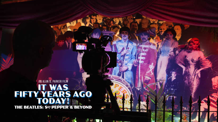 netflix-It Was Fifty Years Ago Today The Beatles Sgt Pepper And Beyond Netflix Original-bg-1