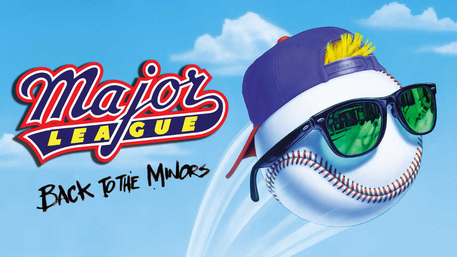 netflix-Major League 3 Back to the Minors-bg-1