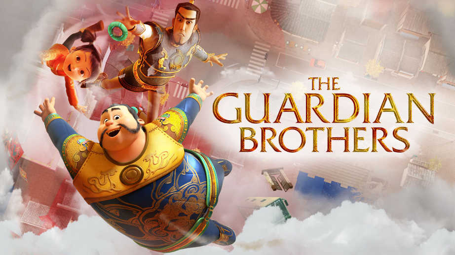 netflix-The Guardian Brothers-bg-1