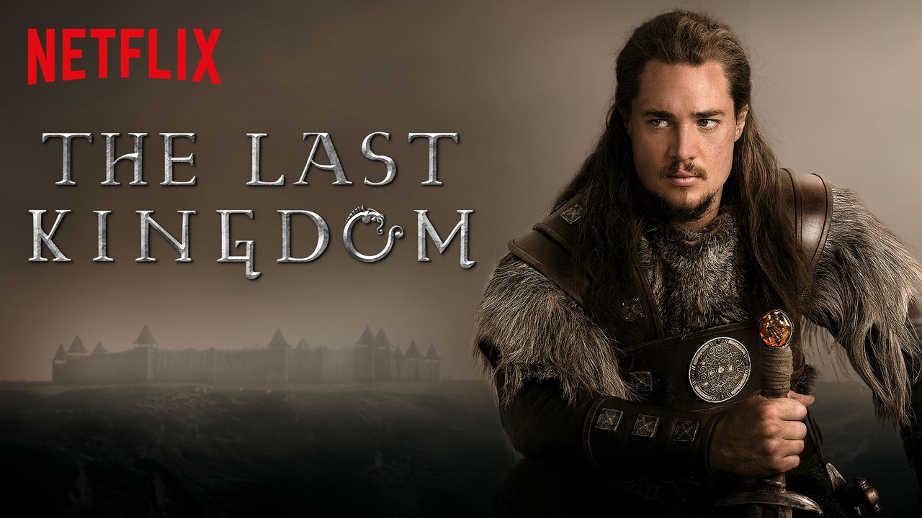 netflix-The Last Kingdom S2