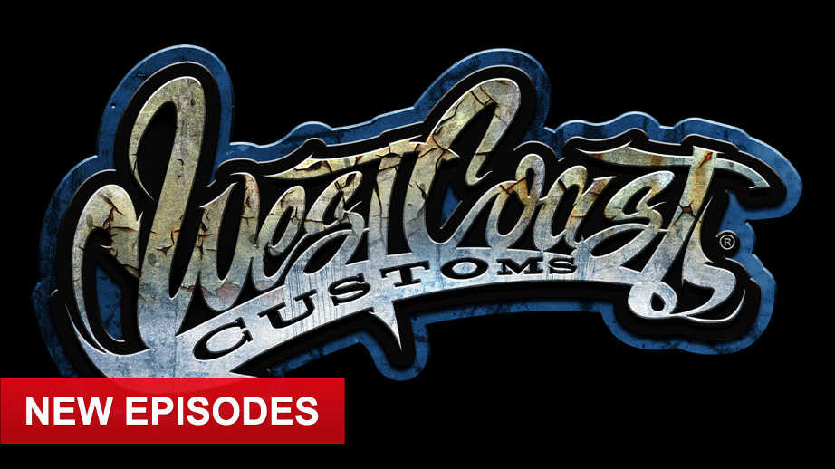 west coast customs netflix autos post. Black Bedroom Furniture Sets. Home Design Ideas