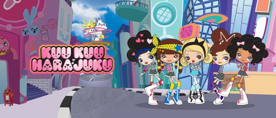 showmax-Kuu Kuu Harajuku-bg