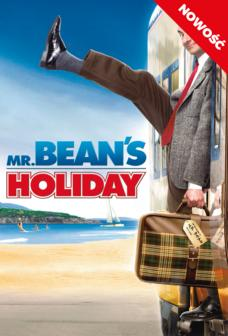 showmax-Mr Beans Holiday