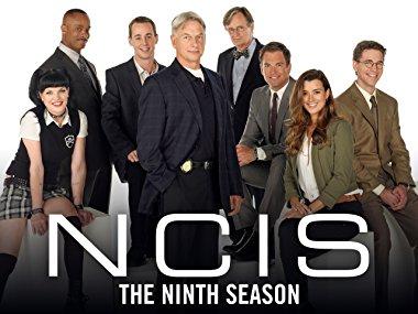 ncis-9season
