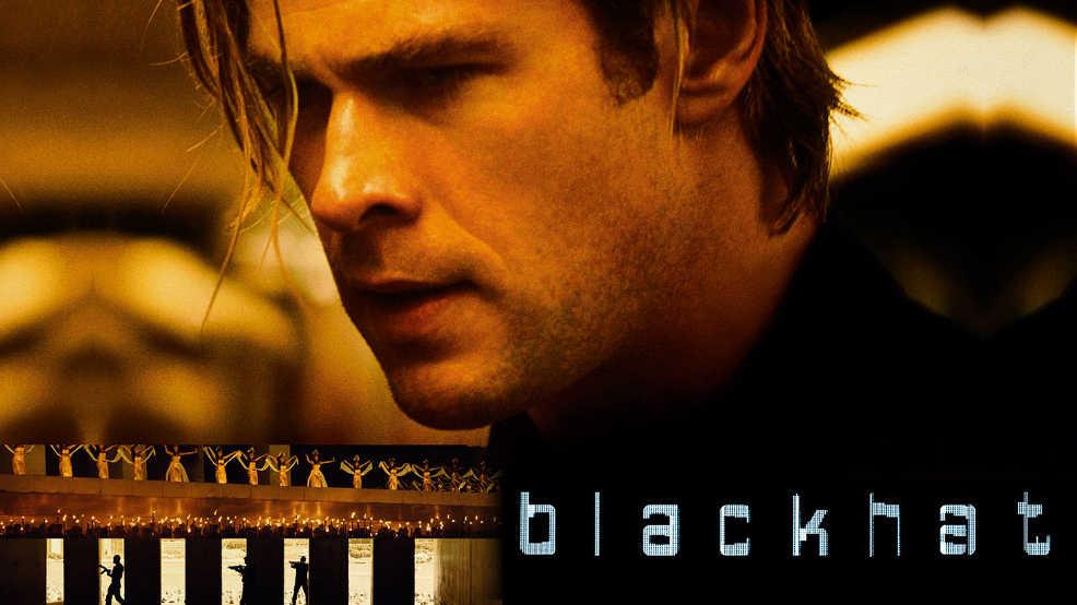 BLACKHAT NETFLIX