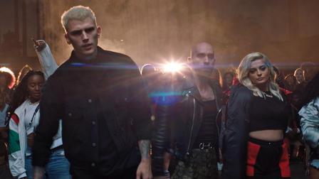 netflix-Bright The Music Videos-C1