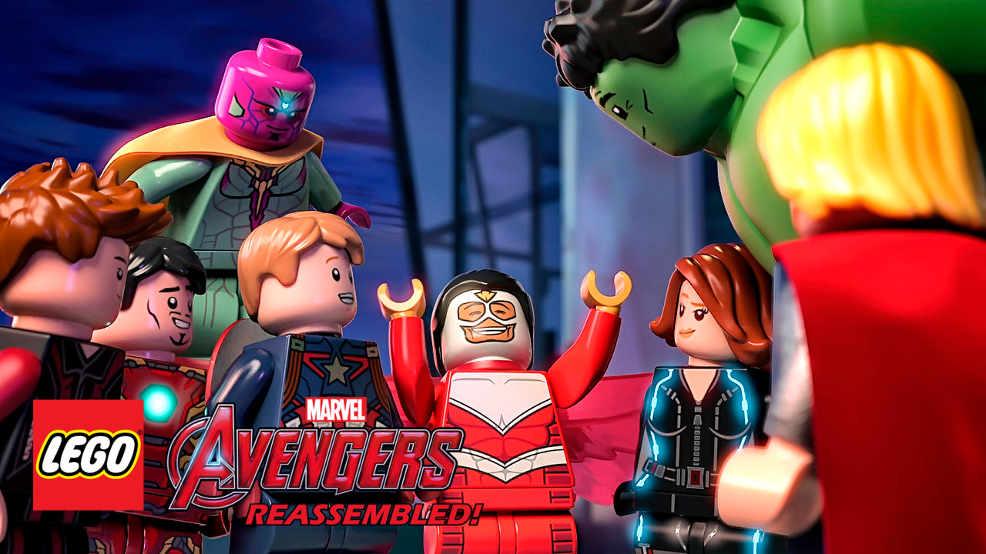 netflix-LEGO Marvel Super Heroes Avengers Reassembled-bg-1