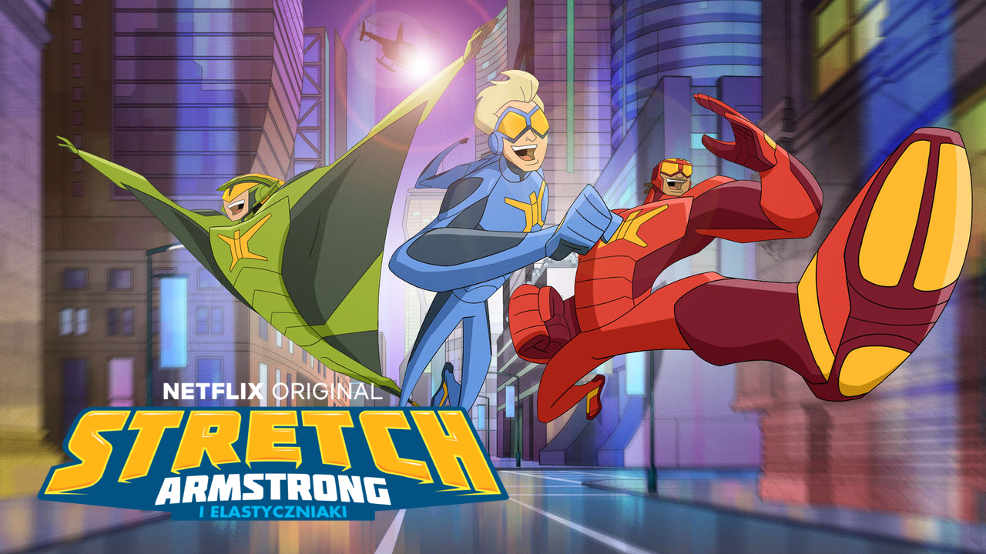 netflix-Stretch Armstrong and the Flex Fighters-bg-1