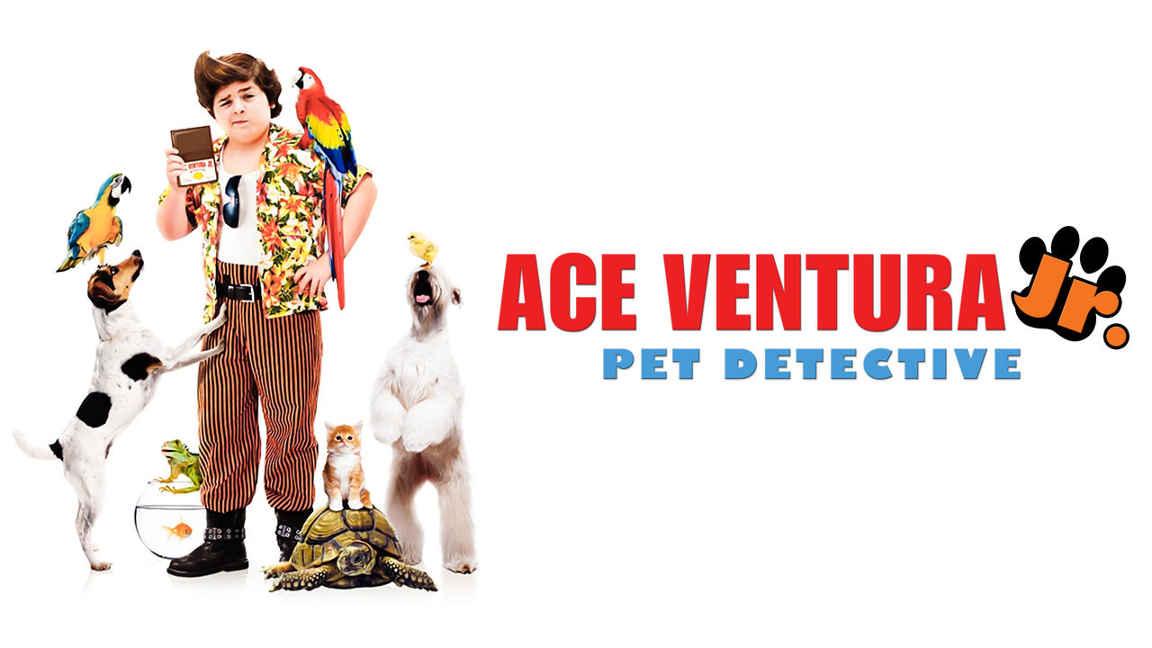 netflix-Ace Ventura Pet Detective Jr-bg-1