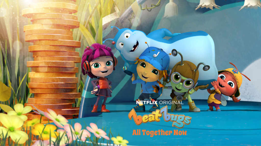 netflix-Beat Bugs All Together Now-bg-1