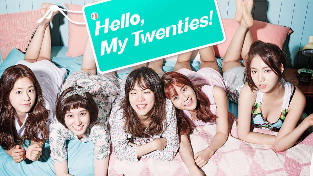 netflix-Hello My Twenties-bg-1
