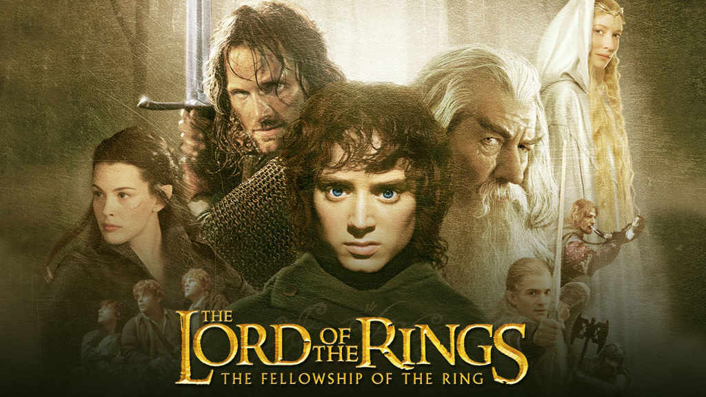 netflix-The Lord of the Rings The Fellowship of the Ring-bg-1