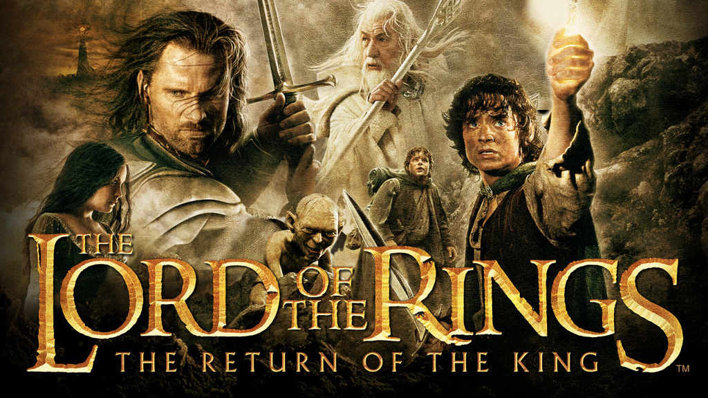 netflix-The Lord of the Rings The Return of the King-bg-1