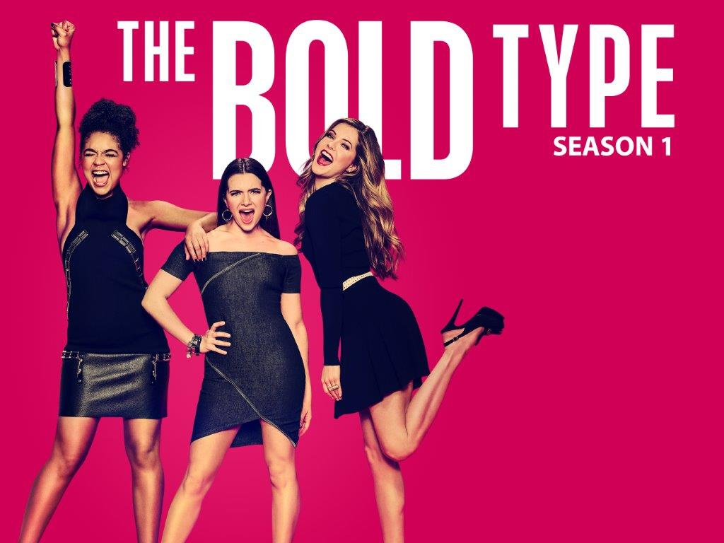 The Bold Type - min