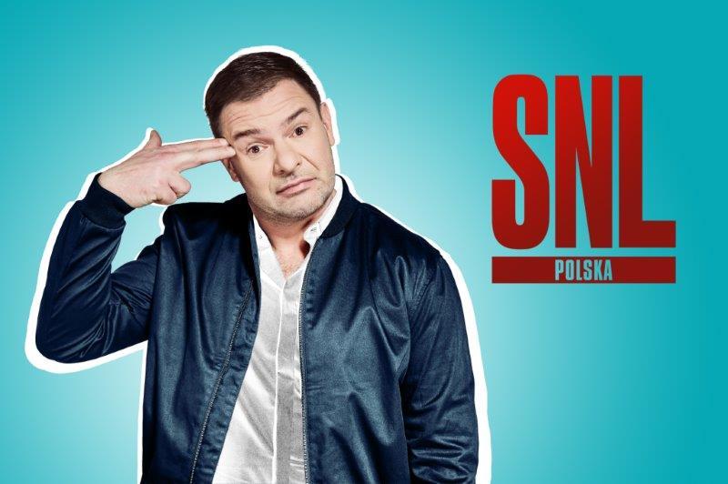 Tomasz Karolak w SNL Polska min