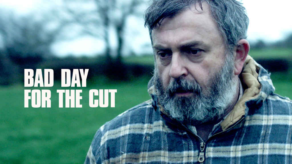 netflix-Bad Day for the Cut-bg-1
