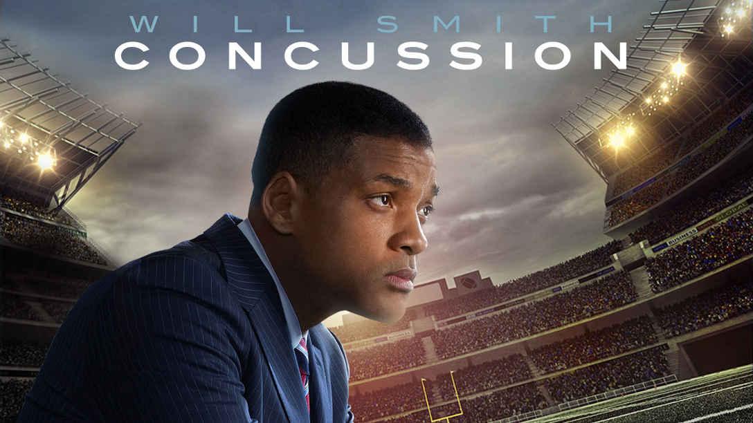 netflix Concussion