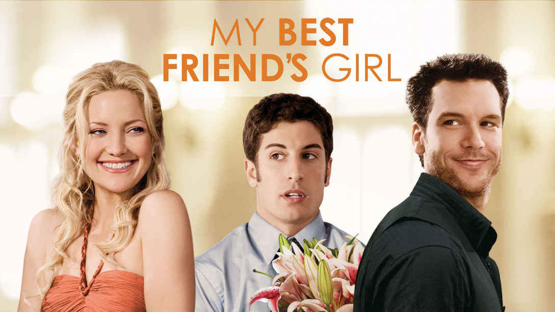netflix-My Best Friends Girl-bg-1