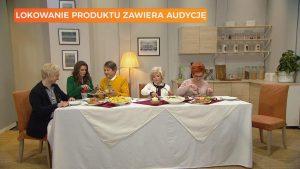 Piotr Cyrwus w SNL Polska - odc 10 min (3)