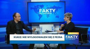 Piotr Cyrwus w SNL Polska - odc 10 min (8)