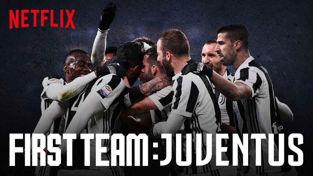 netflix-First Team Juventus-bg-1