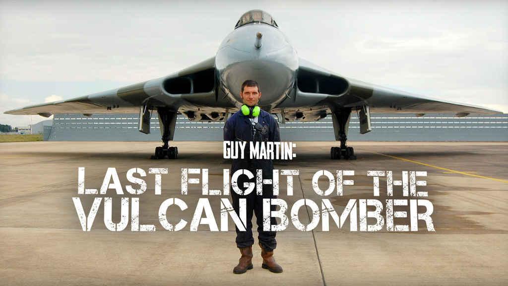 netflix-Guy Martin Last Flight of the Vulcan Bomber-bg-1