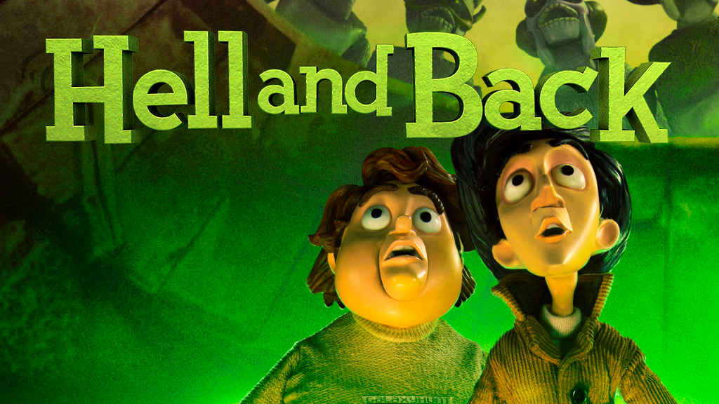 netflix-Hell and Back-bg-1