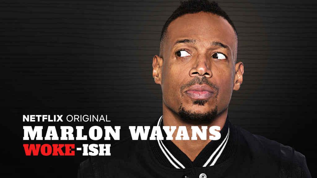 netflix-Marlon Wayans Woke-ish-bg-1