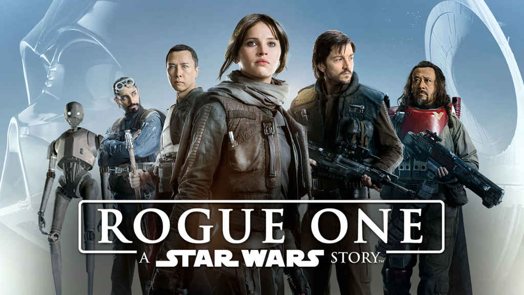 netflix Rogue One A Star Wars Story