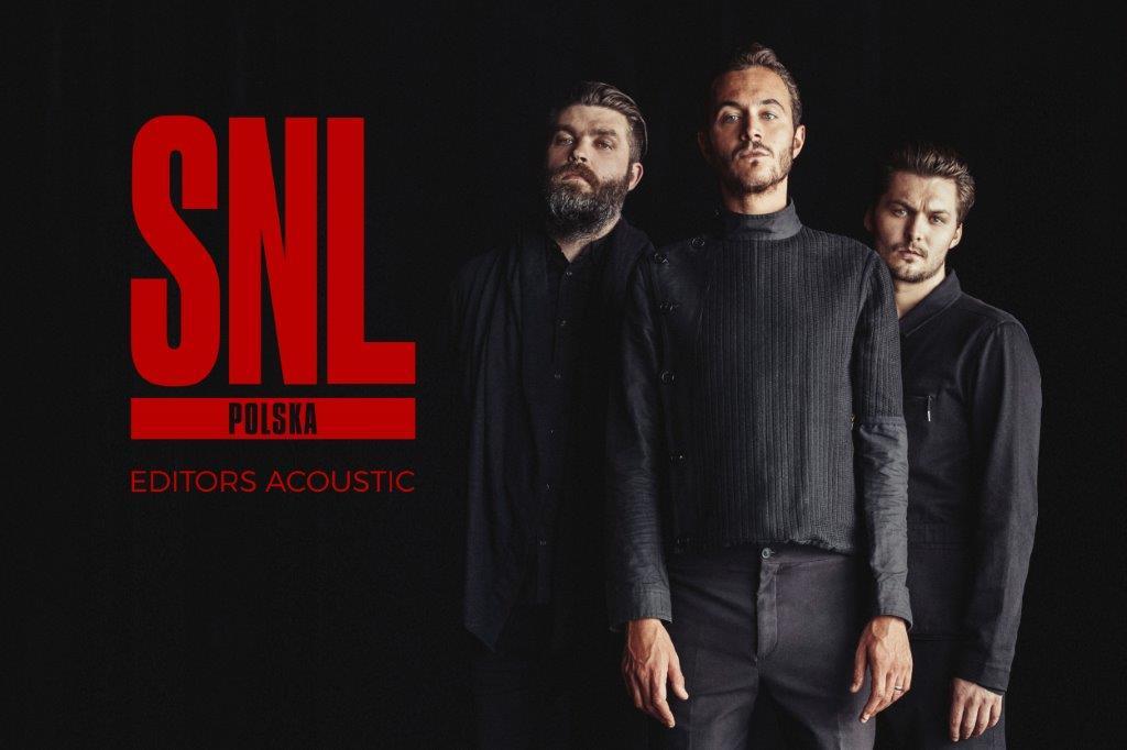 Editors w SNL Polska min